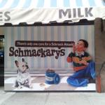 Schmackery's