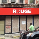 Rouge-Lower East Side