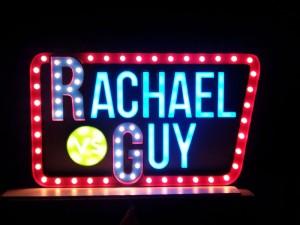 Rachael vs Guy Chanel Letters