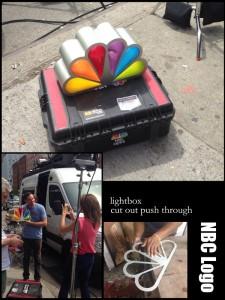 NBC Light Box