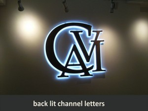 Cavi Channel Letters