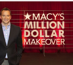Macy's Million Dollar Makeover Event