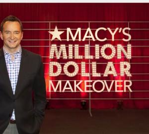 Macy's Million Dollar Makeover Event