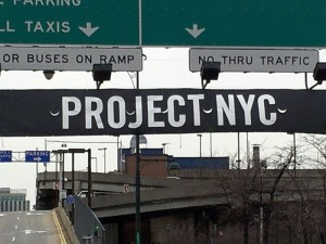 Projectnyc Flags & Banners