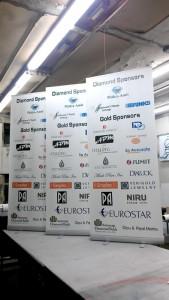 Diamond Sponsors Banner