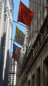 DowntownNYC Flags