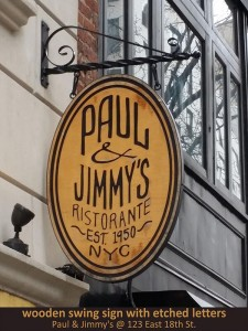 Paul & Jimmy's