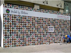 Baked By Melissa Wall Paper